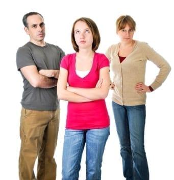 Talking To Teenagers: Three Tips