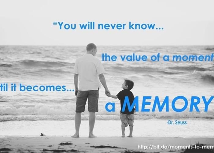 Memory- Dr