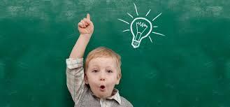 Child light bulb
