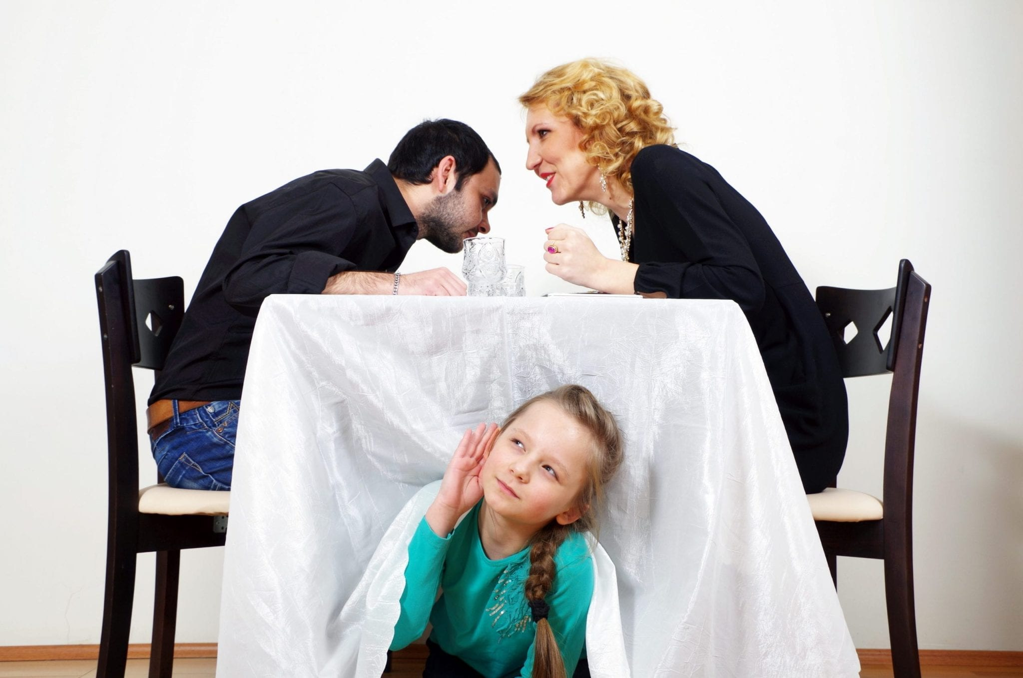 10 Thoughts Children Have That Might Surprise Parents