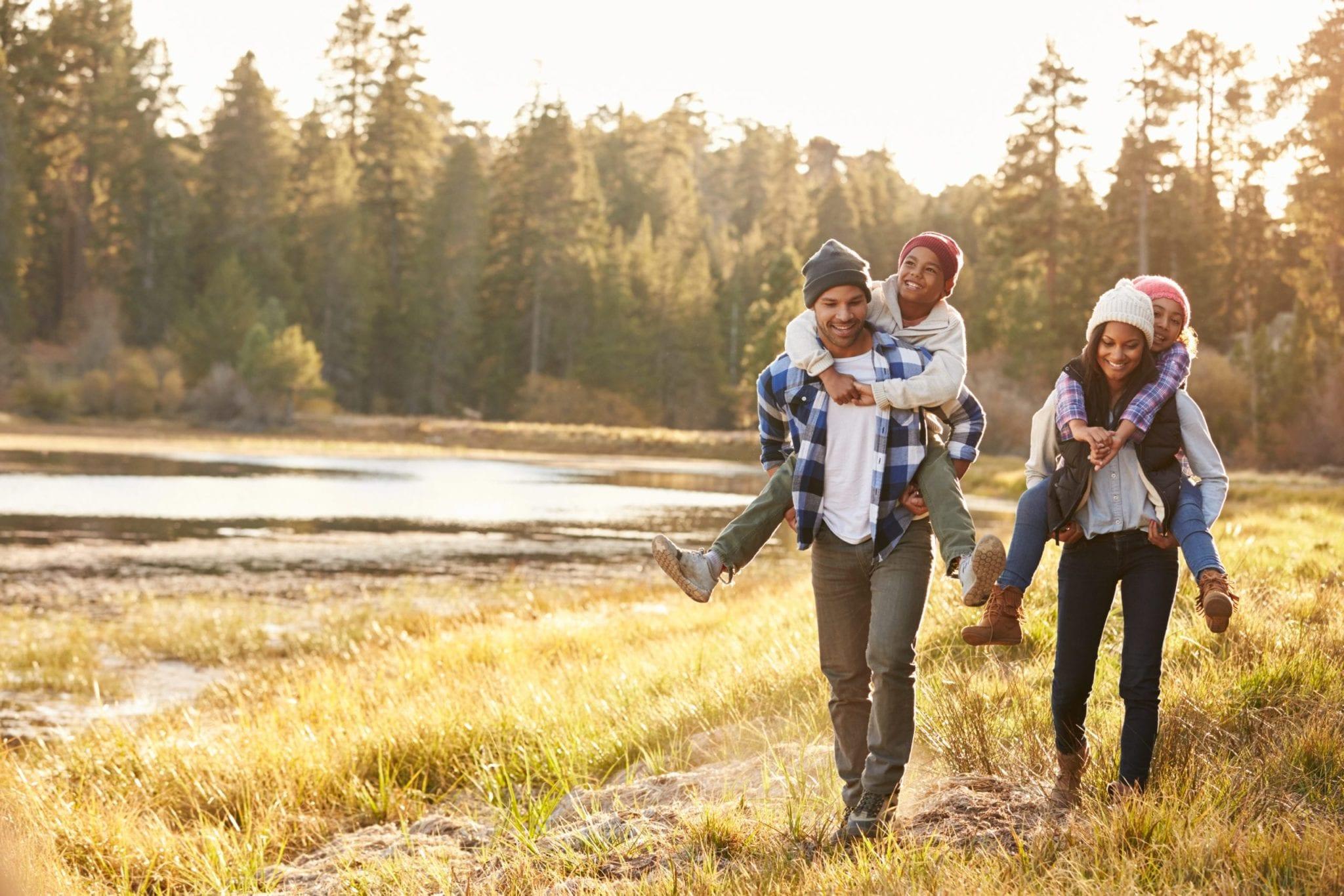 What Is Destroying Family Bonding?