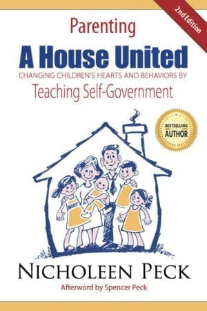 Parenting: A House United 2nd Edition