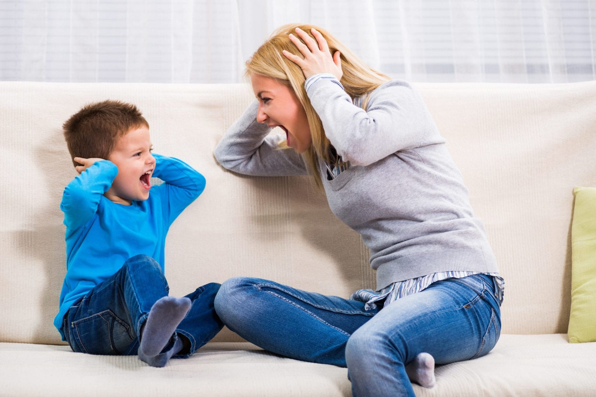 Good Triggers vs. Bad Triggers and Calm Communication Skills
