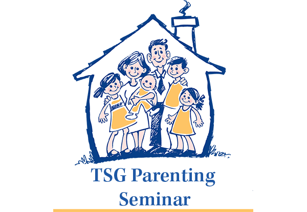 Mentor Parenting Course – April 2021